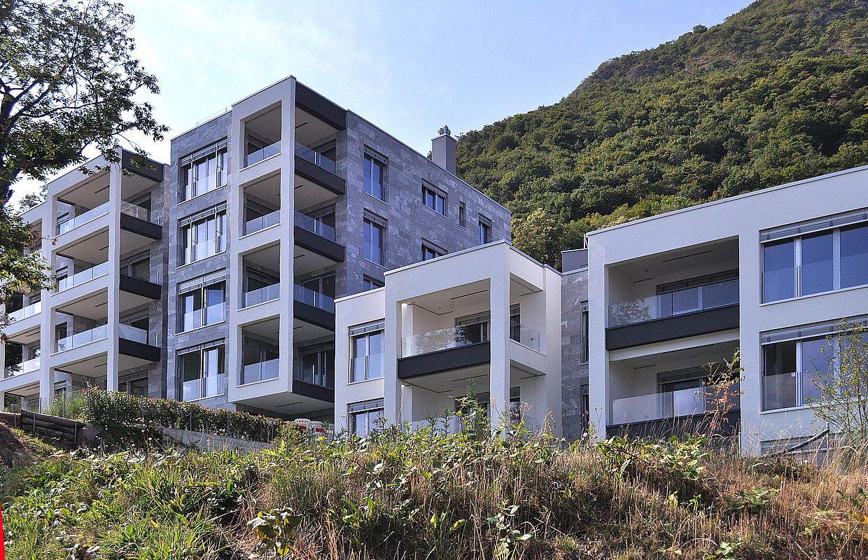Emerald Living, Paradiso (Lugano)