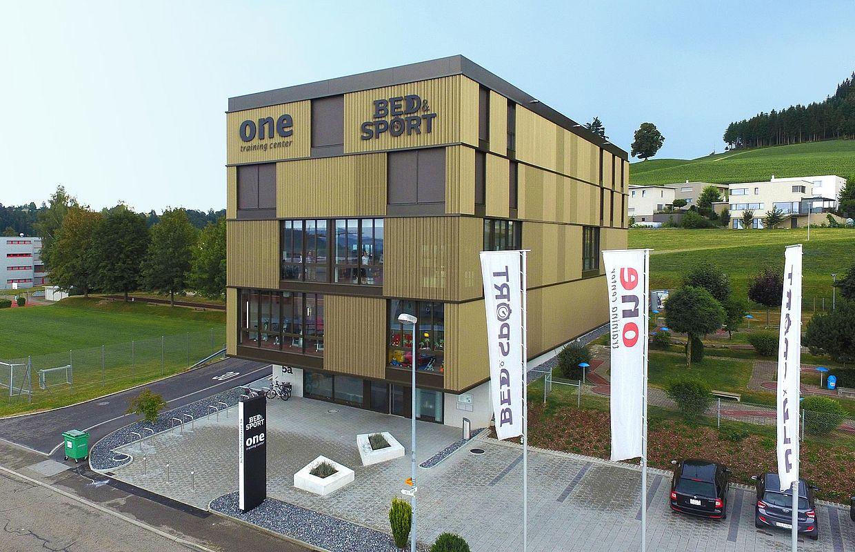 Bed & Sport, Willisau