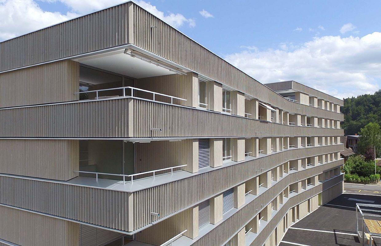 Quartier Gerbi, Willisau
